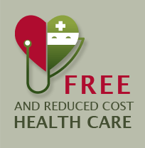 Free and Reduced Cost Health Care
